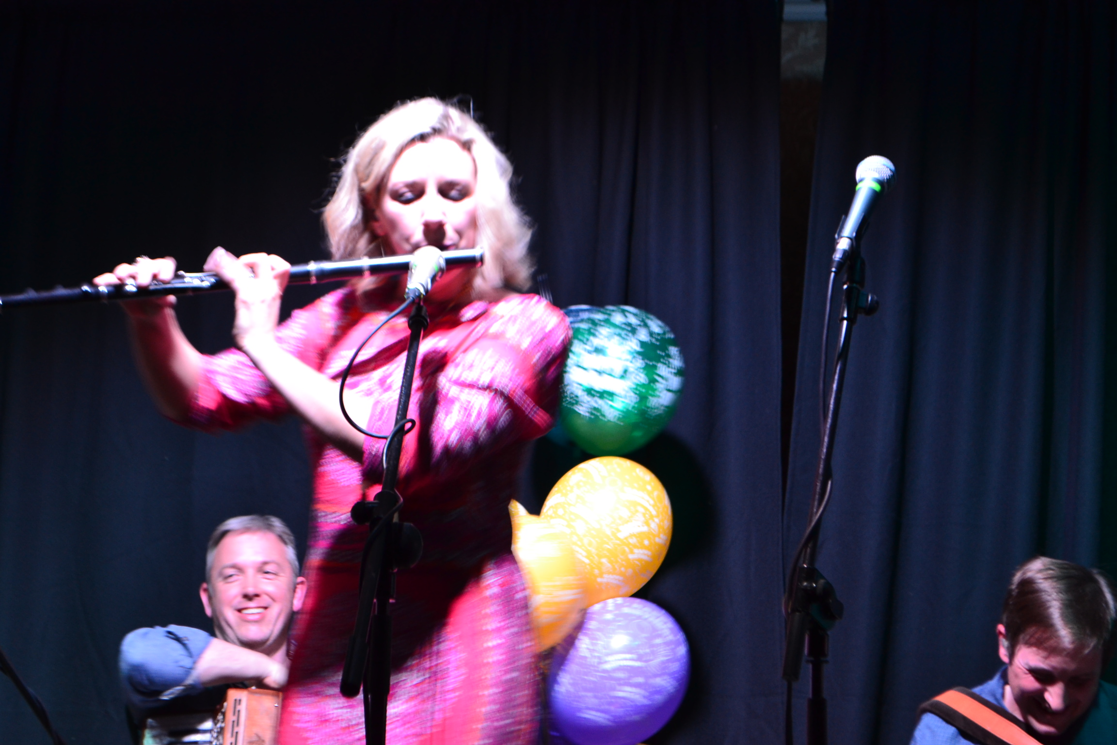 County fleadh 2015  danu 20 th yr celebration 126
