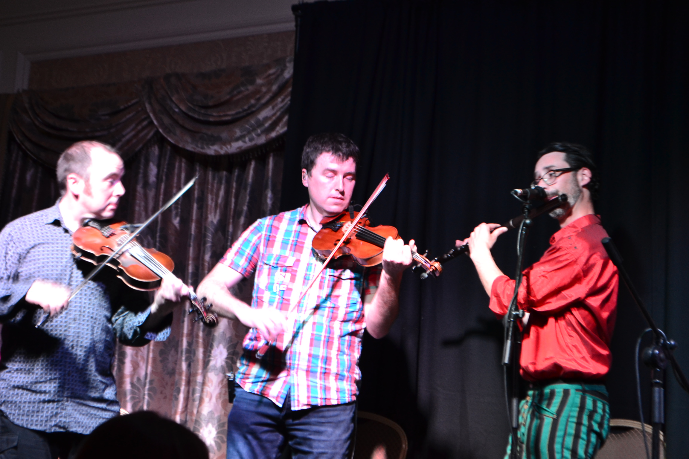 County fleadh 2015  danu 20 th yr celebration 127